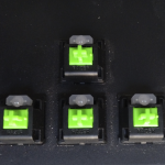 Analizamos el teclado Razer Blackwidow X Chroma