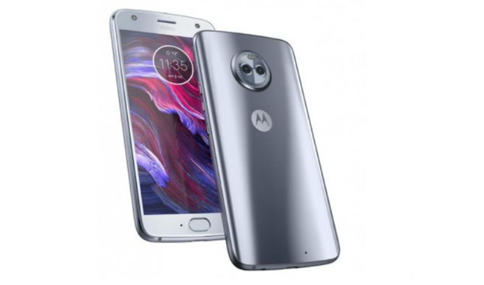 IFA 2017: Motorola presenta su Moto X4