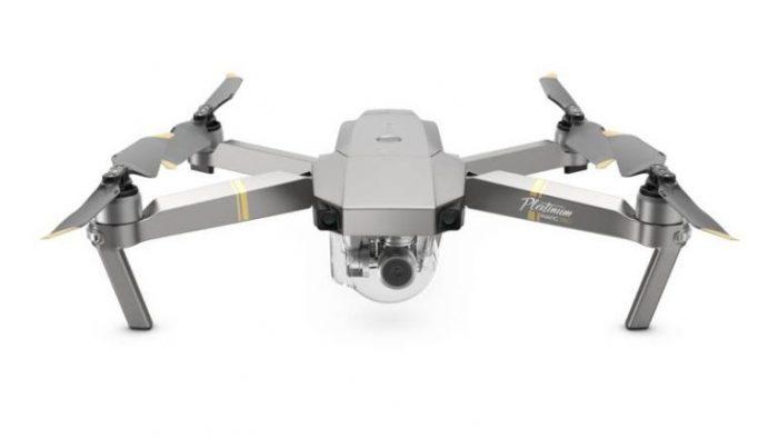 IFA 2017: DJI presenta dos nuevos drones