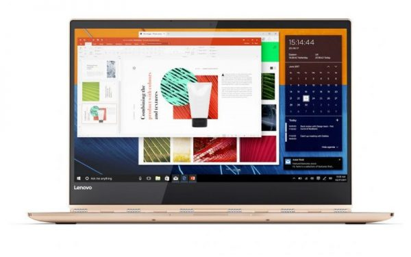 IFA 2017: Lenovo presenta Yoga 920, 720 y Miix 520