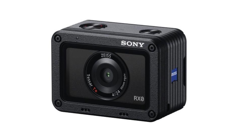 IFA 2017: Sony anuncia RX0, una interesante cámara deportiva