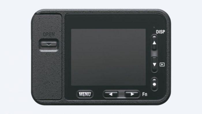 IFA 2017: Sony RX0 presentado, una interesante cámara deportiva