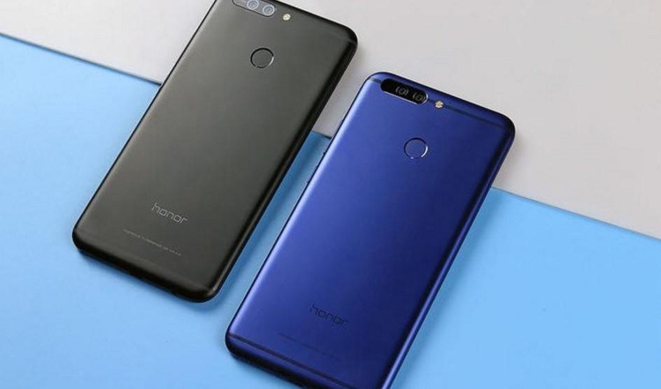 Huawei Honor 8 Pro y 6X recibirán Android Oreo