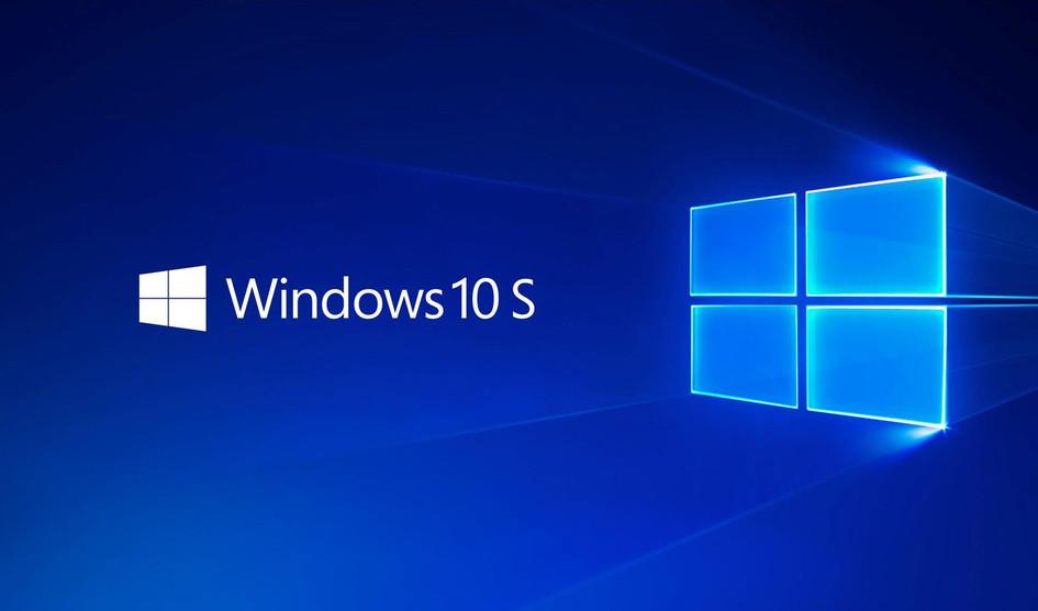 El período de actualización gratuita de Windows 10 S se amplía a Marzo