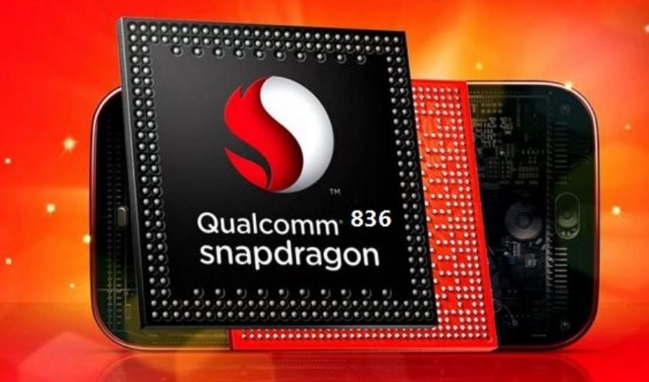 No existe el chipset Snapdragon 836