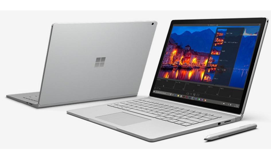 Microsoft anunciará un nuevo dispositivo Surface el próximo mes