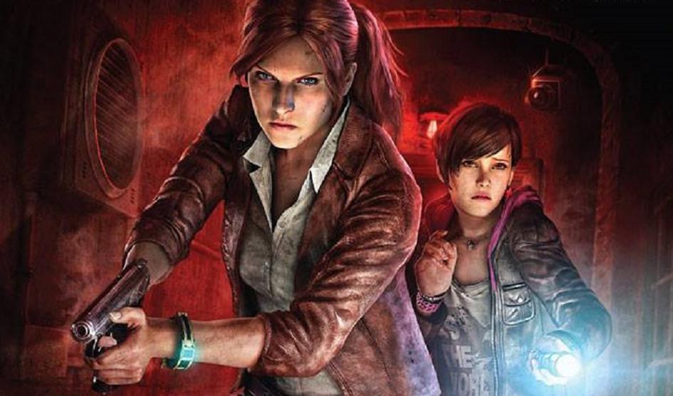 Capcom lanzará dos nuevos Resident Evil para Nintendo Switch