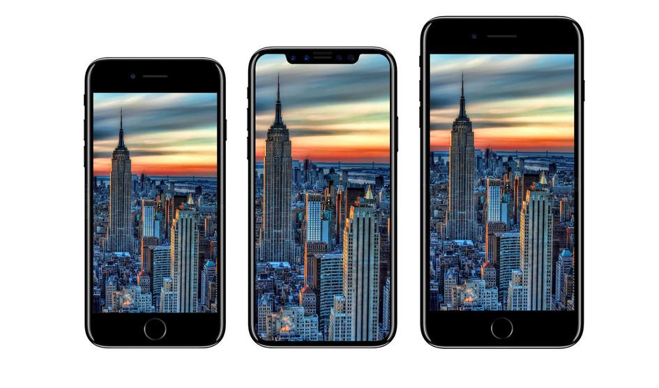 LG podría no suministrar a Apple con paneles OLED hasta 2019