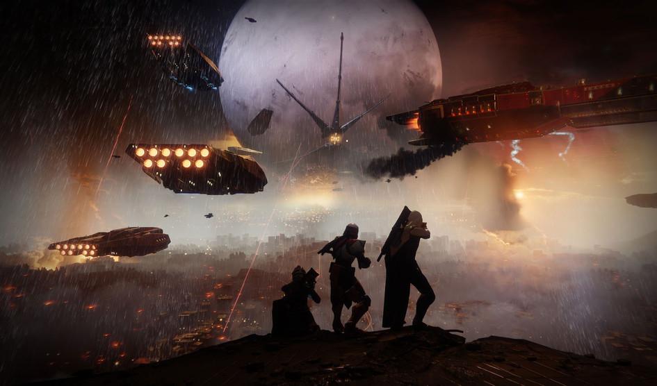 Destiny 2 ya tiene varios millones de jugadores