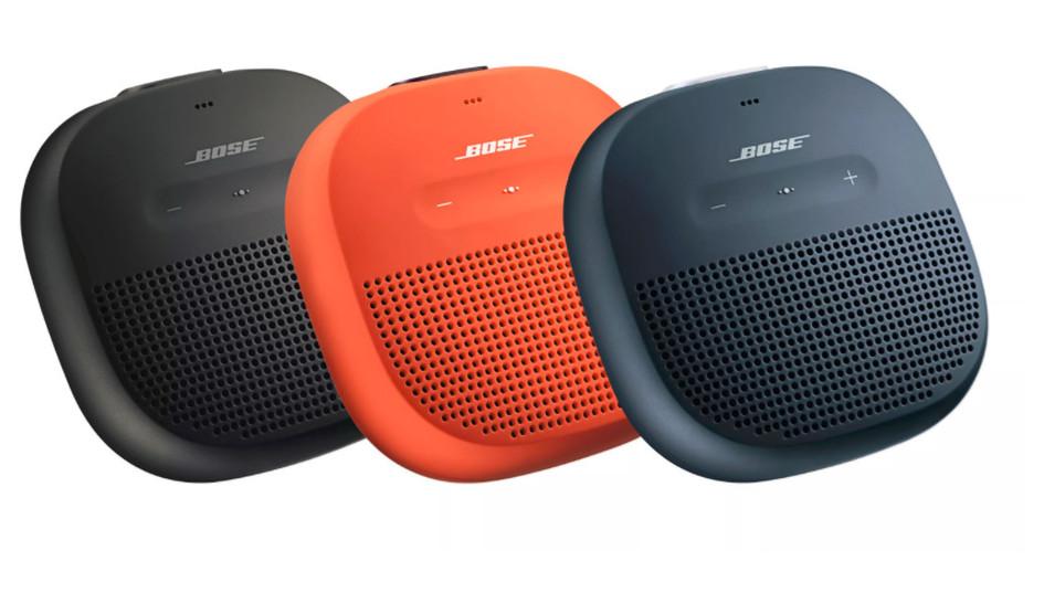 Bose SoundLink Micro ya disponible en preventa