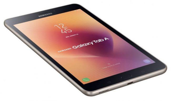 Samsung Galaxy Tab A (2017) ya es oficial