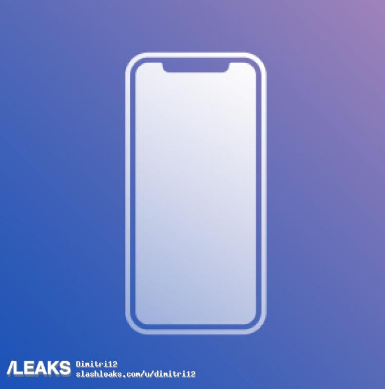 iOS 11 GM revela algunas características del iPhone 8