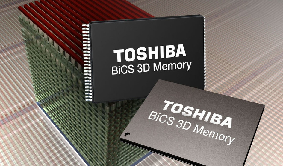 Apple presiona a Western Digital para no adquirir el negocio de memoria flash de Toshiba