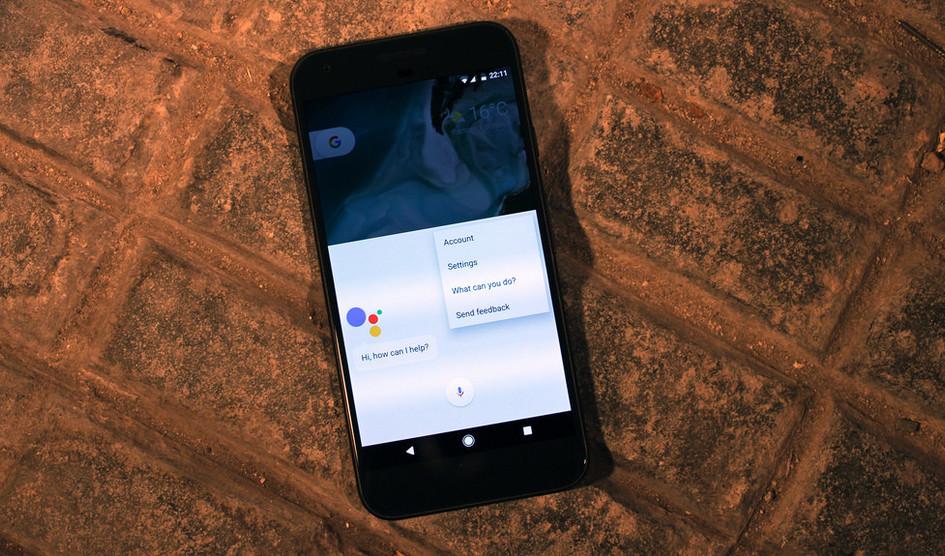Google Assistant recibirá nuevas funciones