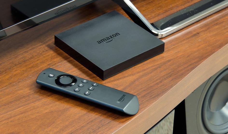 El próximo Amazon Fire TV incorporará Alexa