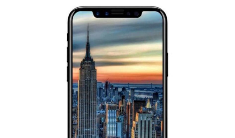 iPhone 8 tendrá variantes de 2 y 3 GB de RAM