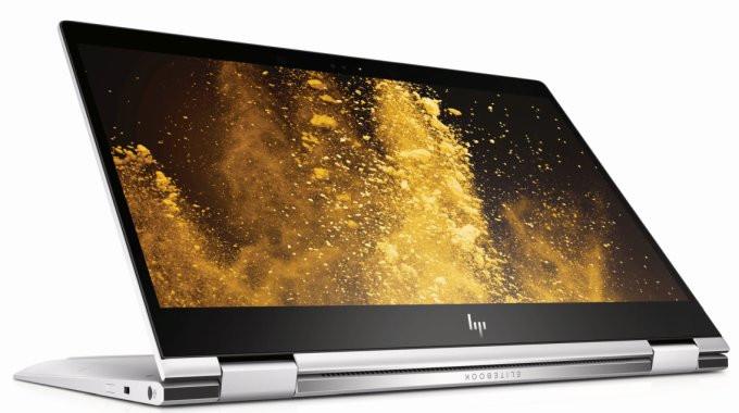 HP anuncia dos nuevos PCs EliteBook