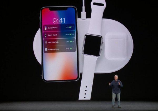 Apple iPhone X con panel OLED ya es oficial