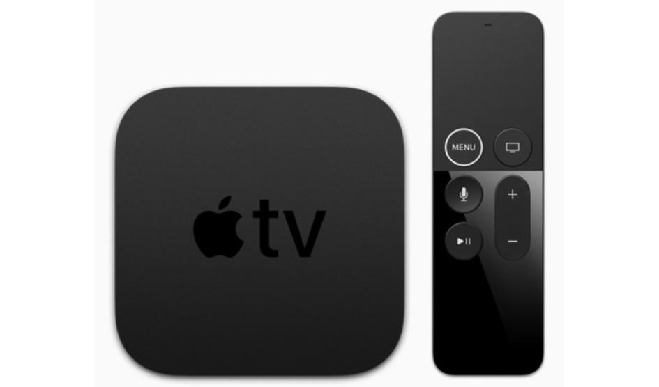 Apple TV 4K ya es oficial
