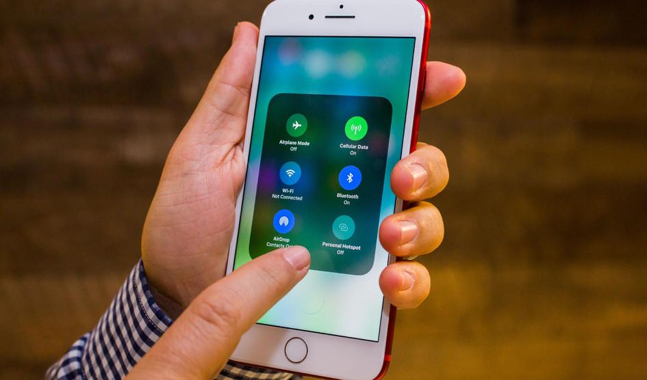 Apple iOS 11 y watchOS 4 llegarán el 19 de Septiembre