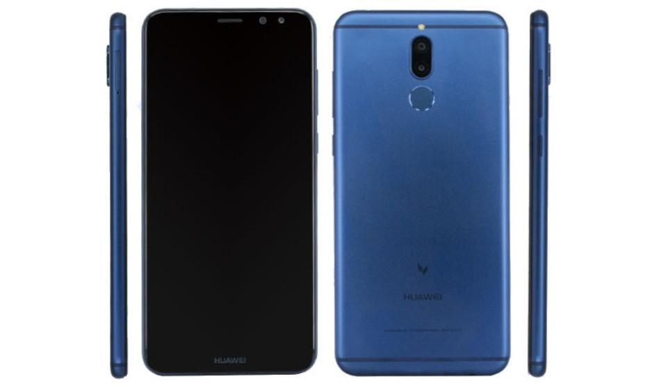 Huawei Maimang 6 será presentado la próxima semana