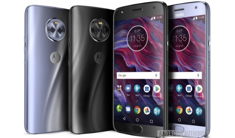 Motorola confirma los smartphones que recibirán Android Oreo