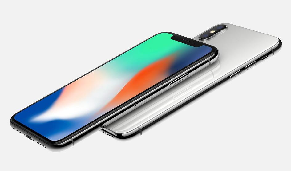 Apple iPhone X tiene un coste de producción de 400 $