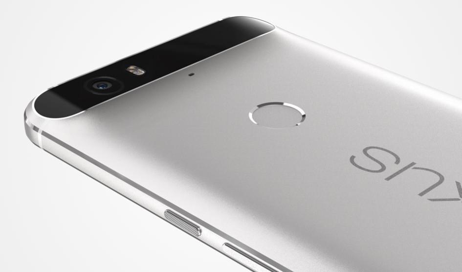 Google reemplaza el Nexus 6P con Pixel XL