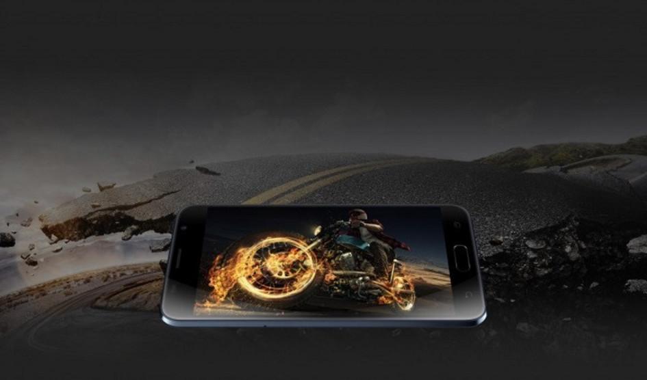 ASUS ZenFone V ya es oficial