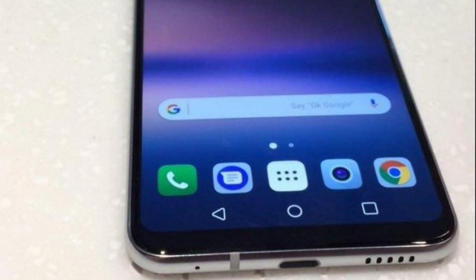 Numerosos smartphones chinos emplearán paneles LG OLED en 2018