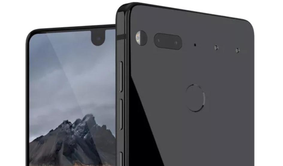 Essential PH-1 recibirá Android 8.0 Oreo