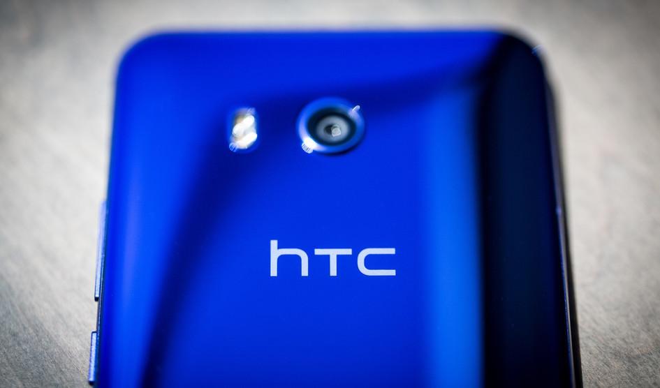 HTC lanzará tres nuevos smartphones este año