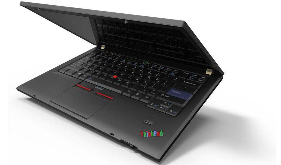 ThinkPad Retro contará con una GPU de Nvidia