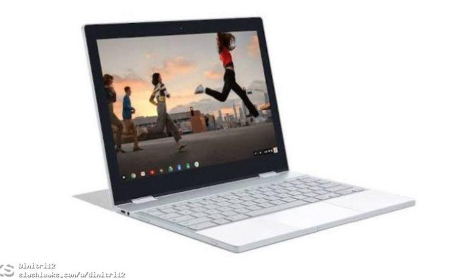 Pixelbook, el nuevo Chromebook de Google