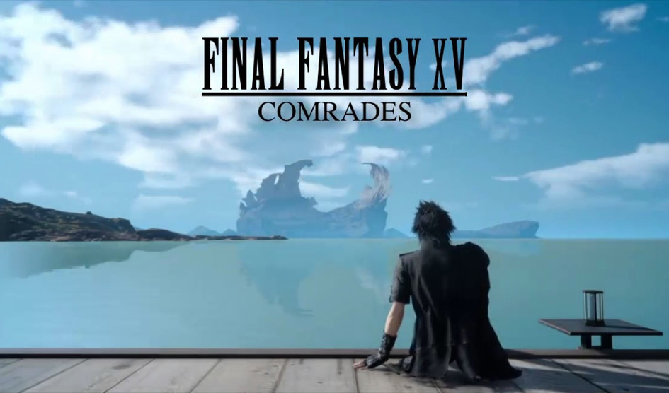 Final Fantasy XV recibirá multijugador en Octubre