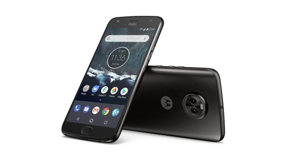 Moto X4 ya es oficial, un interesante smartphone Android One