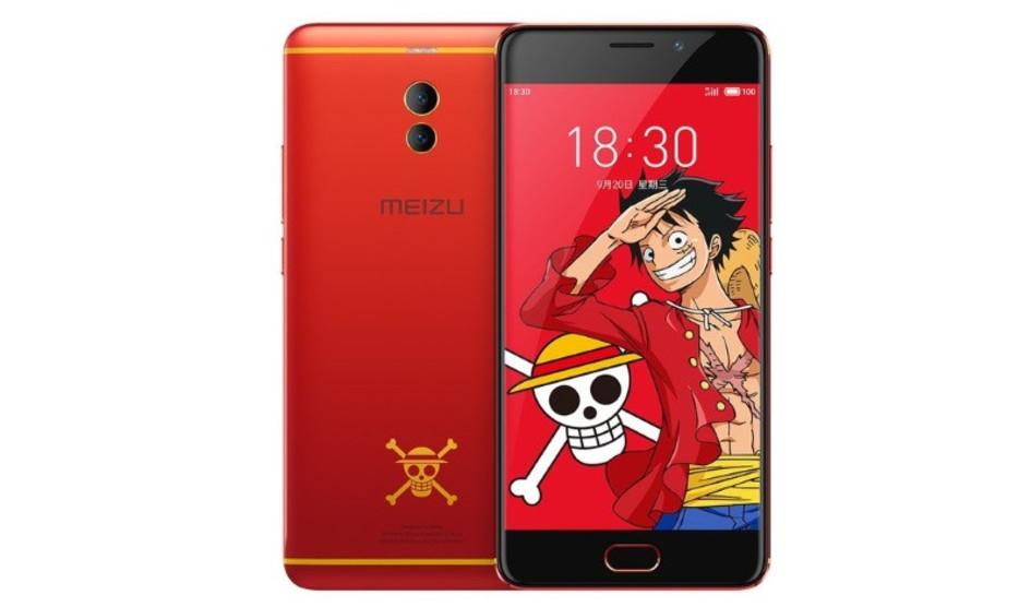 Meizu M6 One Pice y su edición especial
