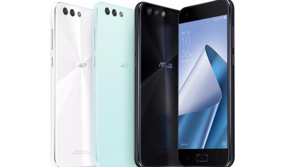 ASUS ZenFone 5 posiblemente para Marzo