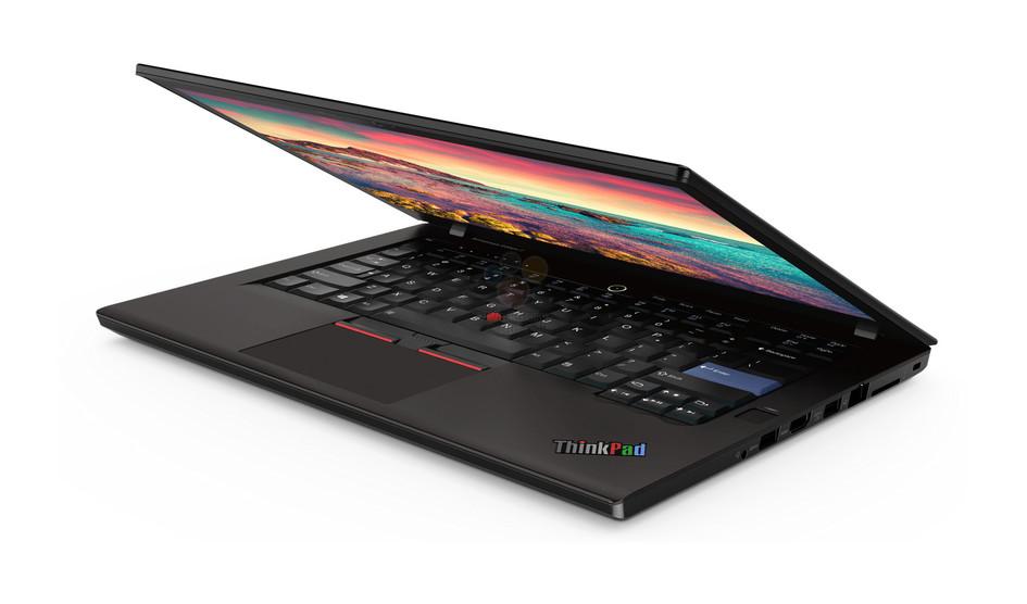 ThinkPad 25 Anniversary Edition al detalle
