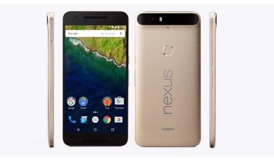 Google ya no reemplaza Nexus 6P por Pixel XL