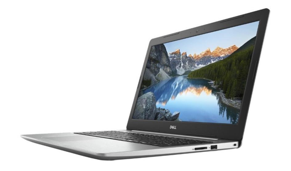 Dell Inspiron 5000 se actualiza