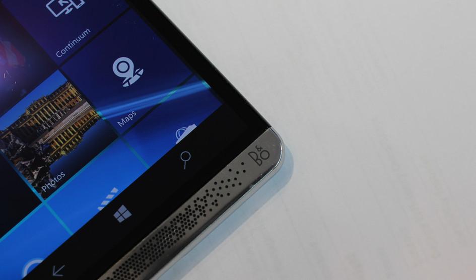 HP Elite X3 continuará a la venta
