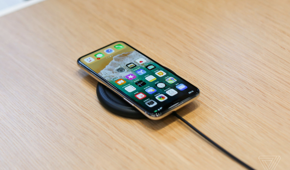 Iphone X 3GB de Ram y 2.716mAh de batería
