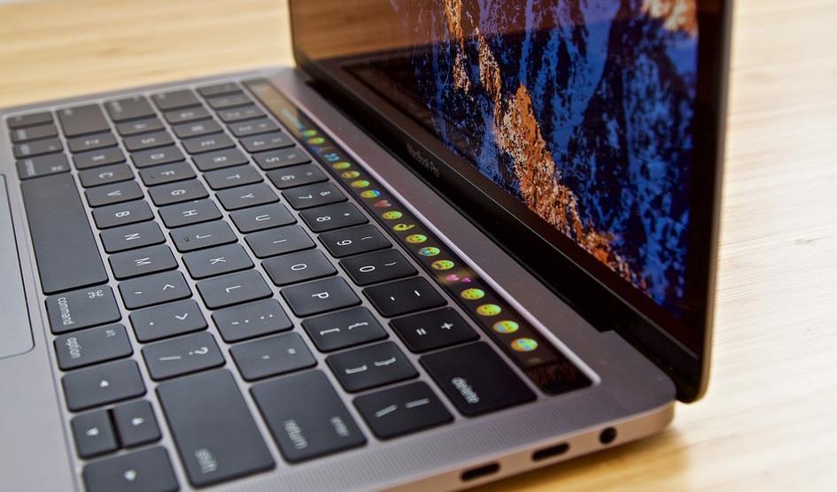 Apple trabaja en un nuevo MacBook Pro