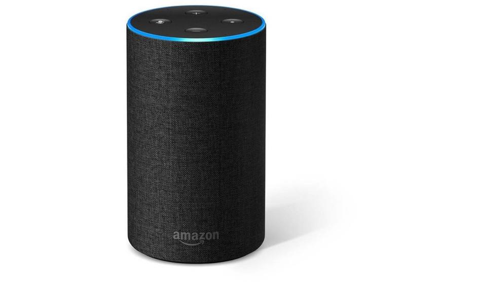 Amazon anuncia dos nuevos altavoces de Echo