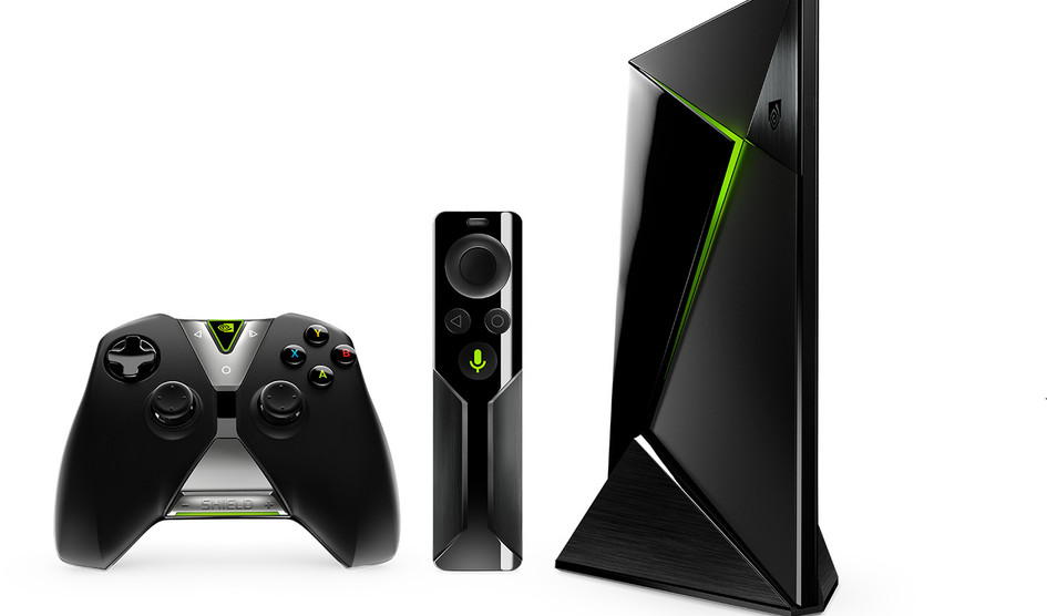 Google Assistant llega a la Nvidia Shield TV
