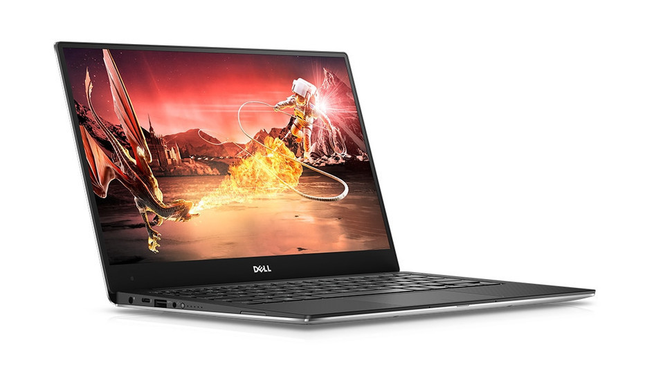 Dell XPS 13 Intel Kaby ya disponible