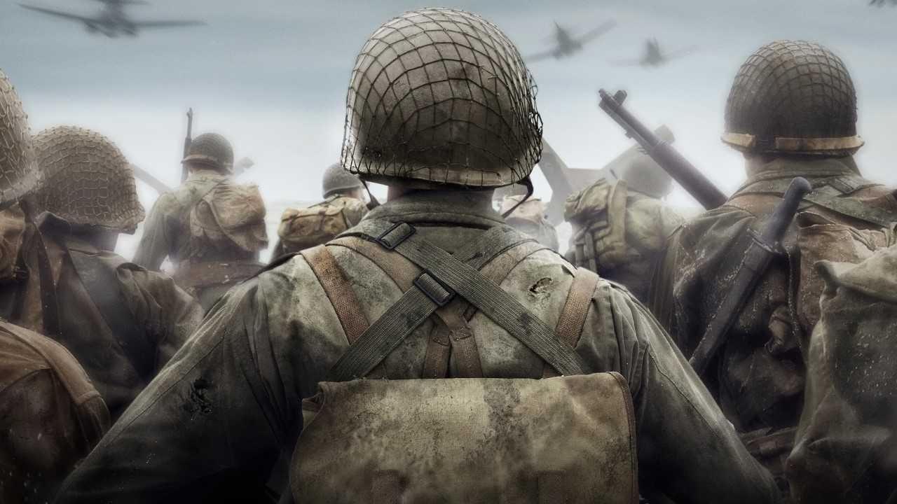 CoD: WW2 dispone de trailer oficial del modo historia