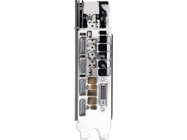 EVGA anuncia su GeForce GTX 1080 Ti FTW3 Elite con memorias a 12 GHz