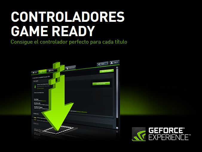 NP: NVIDIA lanza los controladores para Project Cars II y la beta de Call of Duty: WWII